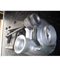 Turbina Vw 17.310 / Ford 4031 - Hx40w - Em Base De Troca
