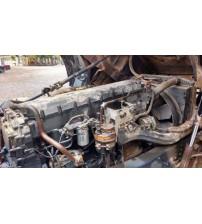 Motor Iveco Strallis 380 Ano 2006 Funcionando