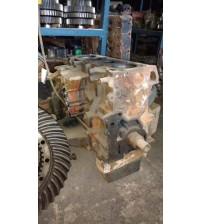 Motor Parcial Ranger 3.0 Diesel Eletrônico Base De Troca