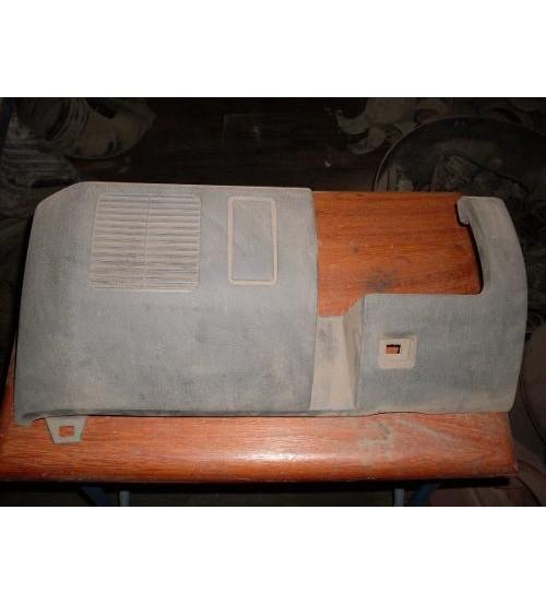 Acabamento Inferior Painel Lado Esquerdo Fiat Ducato 1998