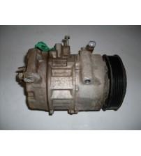 Compressor Ar Condicionado Toyota Rav4 2014 Com Motor 2.0
