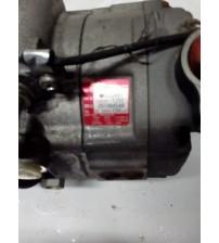 Compressor Do Ar Condicionado Pajero Tr4 2012 Gasolina