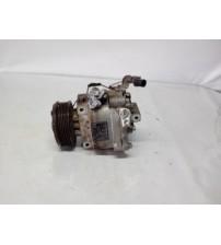 Compressor Do Ar Cond. Mmc Outlander 2.0 2014/15 Gasolina