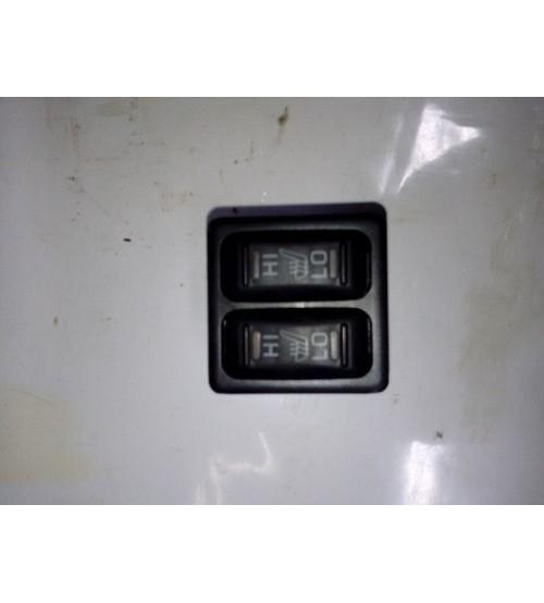 Botão Aquecedor Banco Mmc Outlander 2.0 2014/15 Gasolina