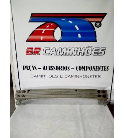 Alma Do Parachoque Dianteiro Nissan Kicks 2018 Manual