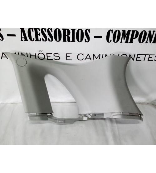 Acab. Superior Lateral Porta Malas L.d Mmc/ Asx 2.0 16v 2012