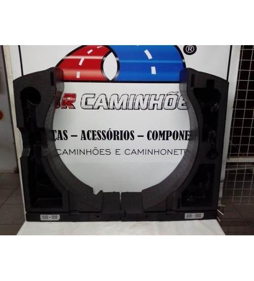Acabamento Isopor Porta Malas Mmc/ Asx 2.0 16v 2012