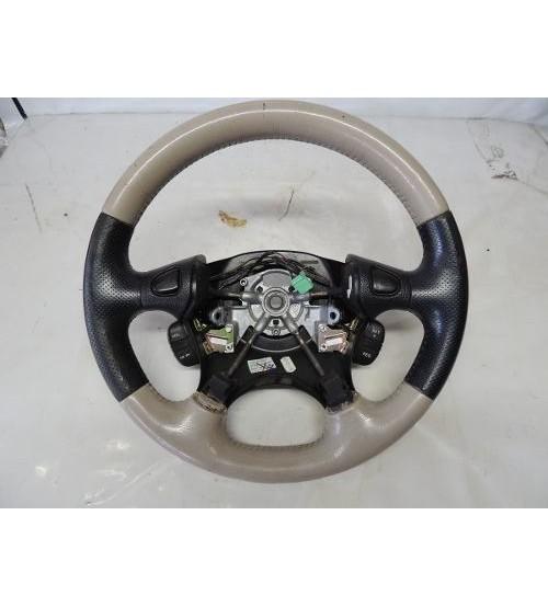 Volante Direção Freelander 2005 2.5 V6