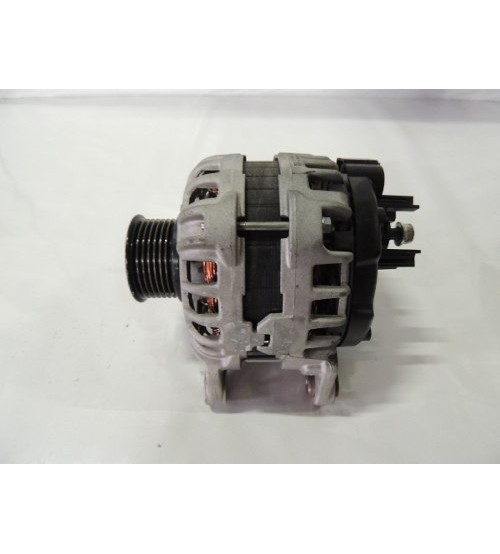 Alternador Nissan Kicks 2019
