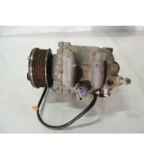 Compressor Ar Condicionado Honda Crv 2011