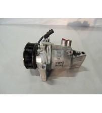 Compressor Ar Condicionado Nissan Kicks 2018