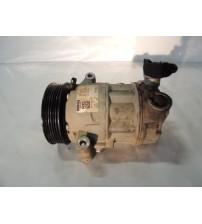 Compressor Ar Condicionado Fiat Toro Diesel 2019