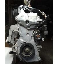 Motor Parcial Renault Captur Intense 1.6 16v 2019 Com 6800km