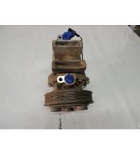 Compressor Ar Condicionado Gm S10 Lt 2.4 Flex 2013 / 2014
