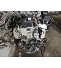 Motor Parcial Honda Hr-v 2016 1.8 Flex 16v 140cv