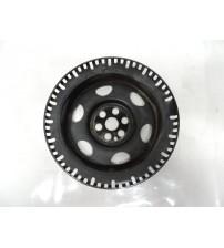 Polia Roda Fônica Do Virabrequim Motor Cummins Isb 4cc