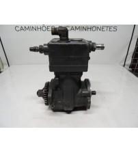 Compressor De Ar Do Motor Cummins Isb 4cc