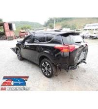 Sucata Toyota Rav4 2.5 4x4 2014/2014 Para Venda De Peças