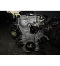 Motor Parcial Toyota Rav4 2.5 2014 Em Base De Troca