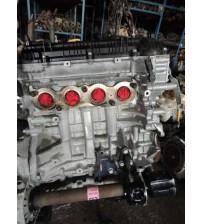 Motor Parcial Hyundai Ix35 2.0 16v 2016 Em Base De Troca