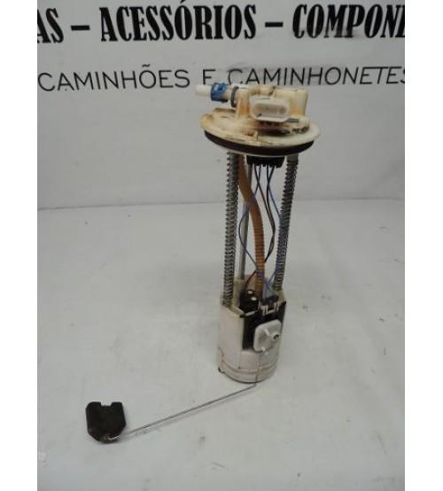 Bóia Com Bomba Combustível S10 2.4 Flex 2010 Cabine Simples