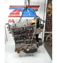 Motor Parcial Fiat Doblo 2013 1.4 Flex