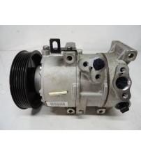 Compressor Ar Condicionado Hyundai Creta 1.6 2018