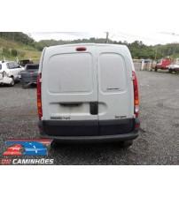 Sucata Renault Kangoo 2012/2013 Para Venda De Peças!