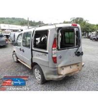 Sucata Fiat Doblo Adventure 1.8 Flex 2006/2007 Para Peças!