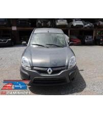 Sucata Renault Kangoo 2013 Para Venda E Retirada De Peças!