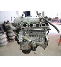 Motor Parcial Lifan X60 2019 Manual - Em Base De Troca