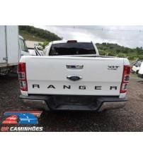 Sucata Ford Ranger Cd 3.2 Xlt 2017 / 2018 Venda De Peças!
