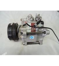 Compressor Ar Condicionado Jinbei Vkn Van 2.0 2016