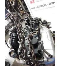 Motor Parcial S10 Lt 2015 2.8 Aut Diesel 200 Cv - Na Troca