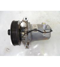 Compressor Ar Condicionado Gm S10 Lt 2015 2.8 Aut Diesel