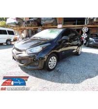 Sucata Hyundai Hb20s Manual Flex 2014 Para Venda De Peças!