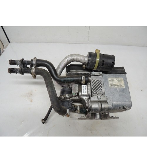 Aquecedor Agua Sistema Range Rover Vogue 3.6 V8 2009 Diesel