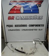 Par Canos Ar Condicionado Nissan Kicks 1.6 2019