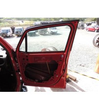 Porta Dianteira Direita Limpa Só A Lata Jeep Renegade 2016