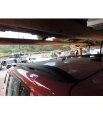 Longarina Rack Teto Completo Jeep Renegade 2016
