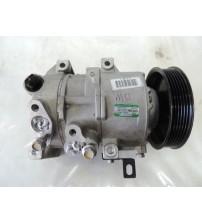 Compressor Ar Condicionado Hyundai Creta 1.6 2019