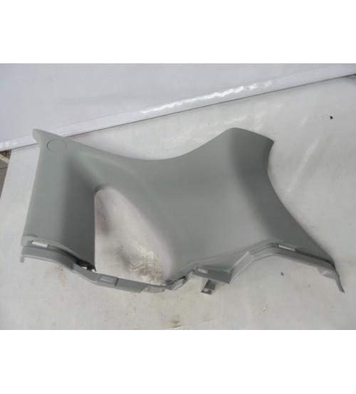 Acabamento Superior Porta Malas Direito Mitsubishi Asx 2018