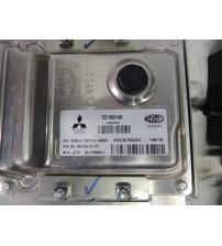 Kit Code Injeção Mitsubishi Asx 2.0 2018
