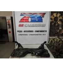 Agregado Dianteiro Jeep Renegade 1.8 Flex 2016