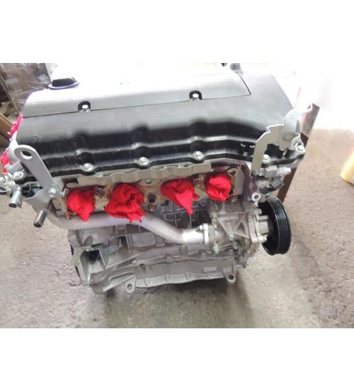 Motor Parcial Em Base De Troca Mitsubishi Asx 2.0 170cv 2018