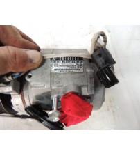Compressor Ar Condicionado Mitsubishi Asx 2.0 2018