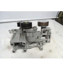Suporte Compressor Ar C/ Esticador Mitsubishi Asx 2.0 2018
