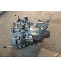 Caixa De Câmbio Renault Kangoo 1.6 2001 Em Base De Troca
