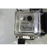 Modulo Motor 128cv Hyundai Hb20s Flex 2014 Manual