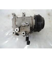 Compressor Ar Doowon Hyundai Hb20s Flex 1.6 2014
